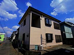 A−house[2階]の外観