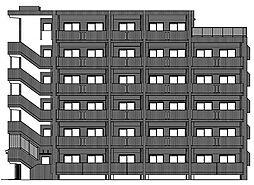 (仮称)延岡・大貫町3丁目中尾マンション[302号室]の外観