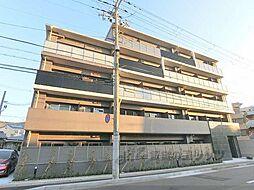 ベラジオ京都一乗寺II405号室