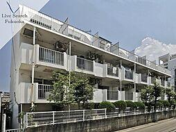 第二博多駅東コーポ[2-H号室]の外観