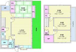 南仙台駅 10.5万円