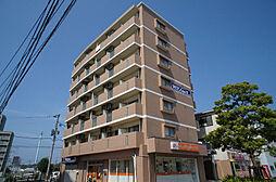 さくらマンション[2階]の外観