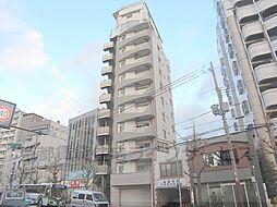 プラタラク[3階]の外観
