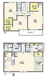 南流山駅 3,270万円