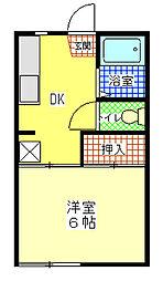 荒川沖駅 2.0万円
