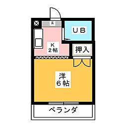 長久手古戦場駅 2.5万円