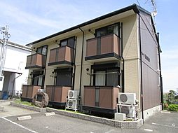 セジュールMATUFUJI[2階]の外観