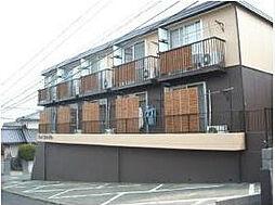 パークサイド太田[2階]の外観