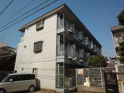 京都府京都市伏見区樽屋町の賃貸マンションの外観