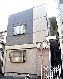 ひまわりハウス[202号室]の外観