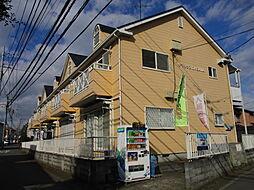 サマックスOHSAWA[201号室]の外観