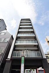 メゾン・ドゥ・アン[9階]の外観