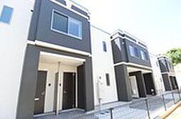 山口県宇部市大字東須恵の賃貸アパートの外観