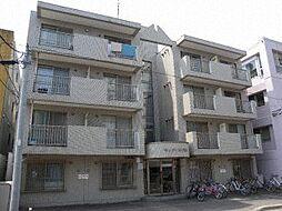 サンクレスト円山[401号室号室]の外観