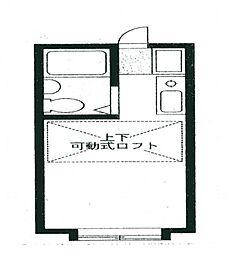 座間駅 2.3万円