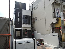 セレブコート玉造[1階]の外観