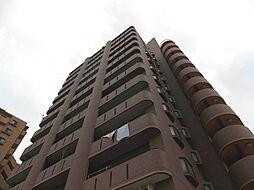 ジェンティール川口[3階]の外観