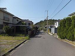 海南市小野田