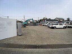 神奈川県厚木市愛甲西1丁目の賃貸アパートの外観
