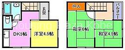 藤江駅 4.0万円