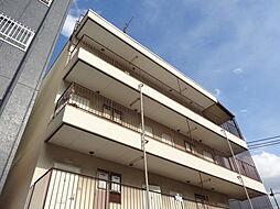 シティライフ新大阪III[1階]の外観