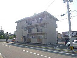 恒吉コーポ2[201号室]の外観