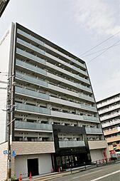 アドバンス大阪ドーム前アヴェニール[608号室]の外観