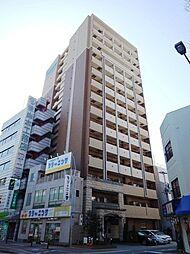 プレサンス新大阪クレスタ[2階]の外観