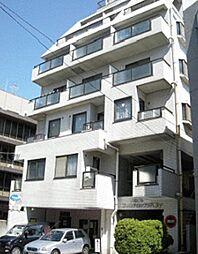 茅ヶ崎ダイカンプラザシティ[304号室]の外観