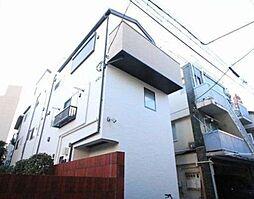 東京メトロ丸ノ内線 四谷三丁目駅 徒歩6分の賃貸アパート