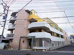 セイコーガーデンV[2階]の外観