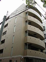 アクアプレイス新神戸駅前[203号室]の外観