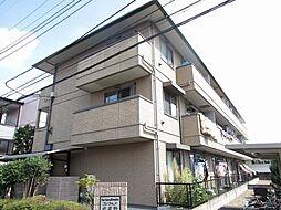 コンフォート武蔵野三番館[102号室]の外観