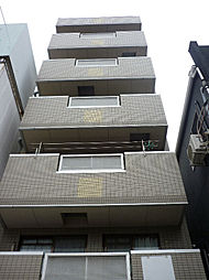 ティグレ21[6階]の外観