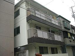 リブマックス夙川常磐町[103号室]の外観