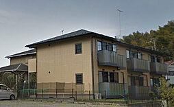 サンライズコース都筑[2階]の外観