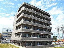 エクセラン・ノール[1階]の外観