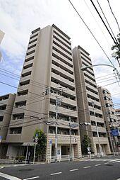 HF早稲田レジデンス[5階]の外観
