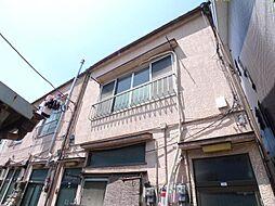 栗原荘[2階]の外観