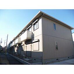 ソレイユ船橋本町[105号室]の外観