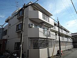 徳屋マンション[2階]の外観