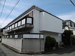 メゾンブランシェ・クサカ[103号室]の外観