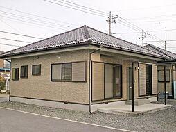 [一戸建] 栃木県足利市山下町 の賃貸【/】の外観