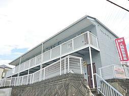 グラスガーデンI[1階]の外観
