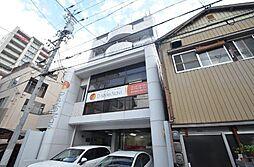 マザック千代田[5階]の外観
