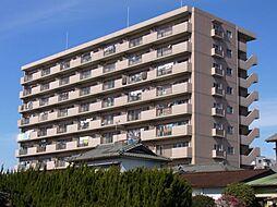 パークコート5(PARK COURT V)[7階]の外観
