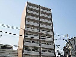 兵庫県神戸市須磨区大田町8丁目の賃貸マンションの外観