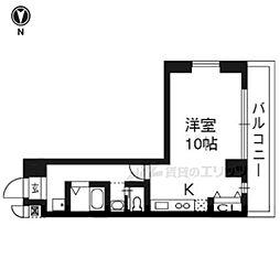 北大路駅 6.2万円