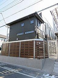 Calico-House 〜ねこの家〜 2[214号室]の外観