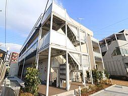 リブリ・サントノーレ[3階]の外観